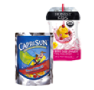 Capri-Sun Recycling Program