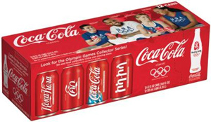 My Coke Rewards Fundraiser for Schools