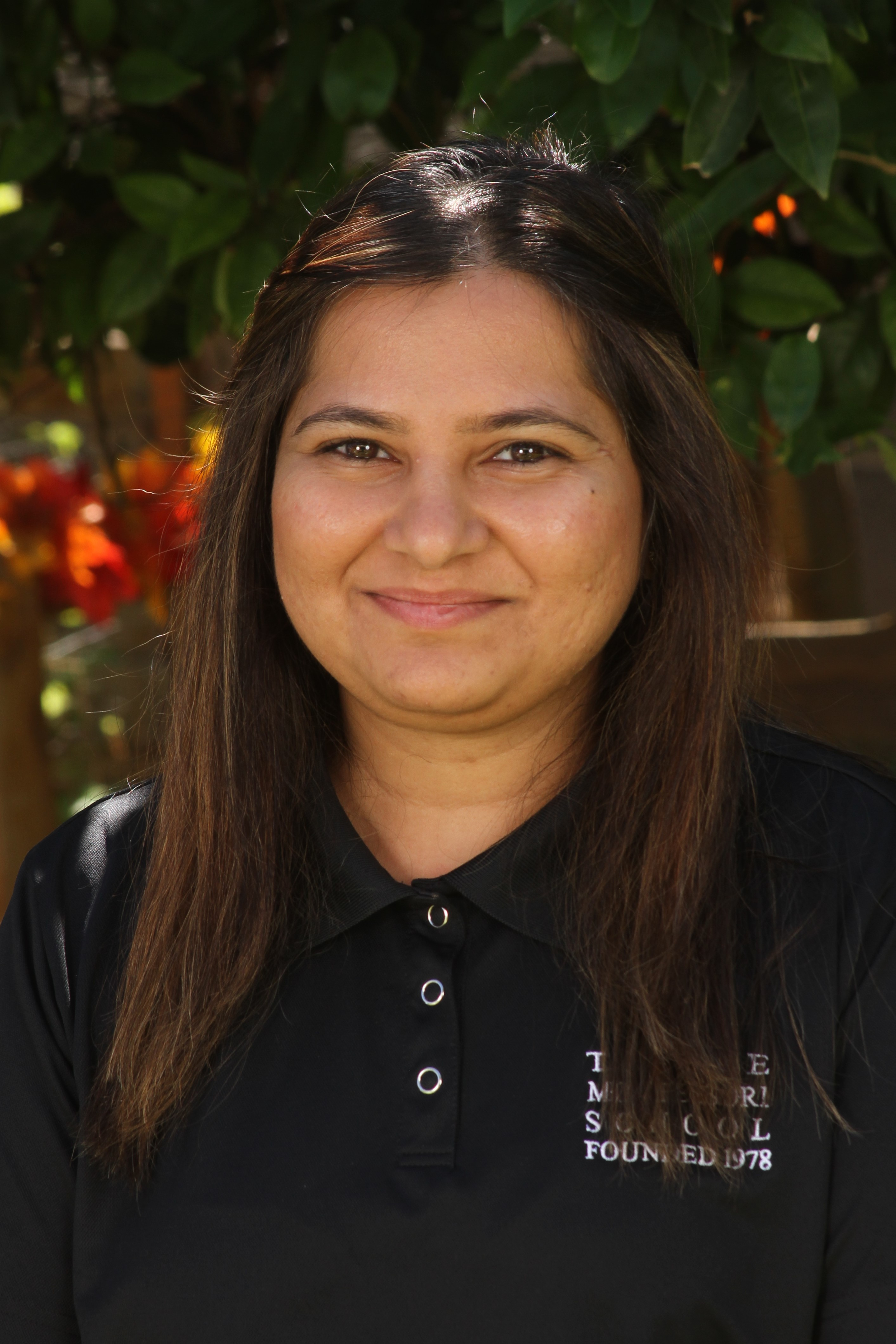 Mrs. Dhara Parekh Tempe Montessori Teacher